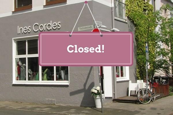 Laden schließen