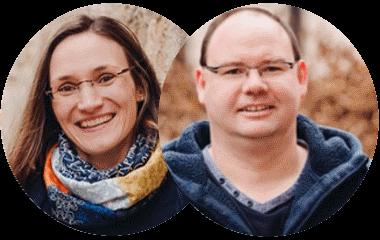 Coaching Onlineshop Anne und Sebastian