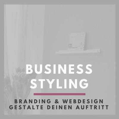 Branding Webdesign