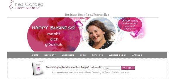 website gestalten webdesign