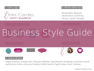 Business Style Guide