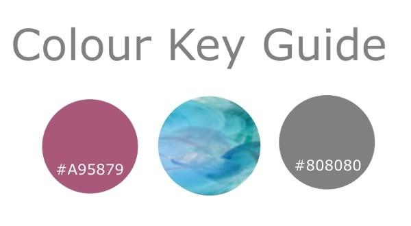 Colour Key Guide