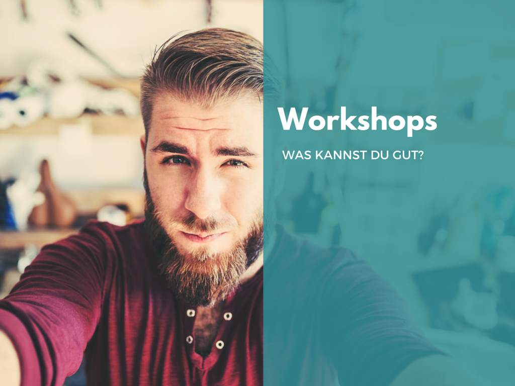 Workshops Business Bremen