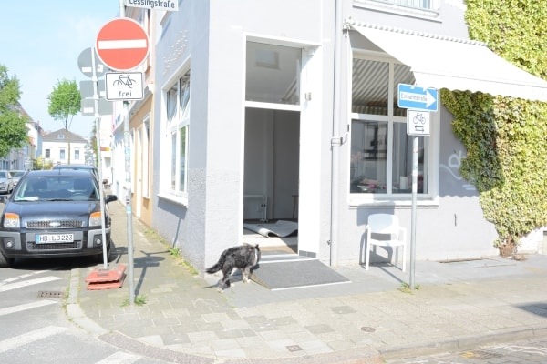 Coworking Bremen Neueröffnung