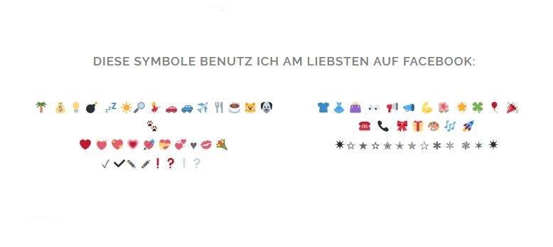 emojis-facebook-symbole
