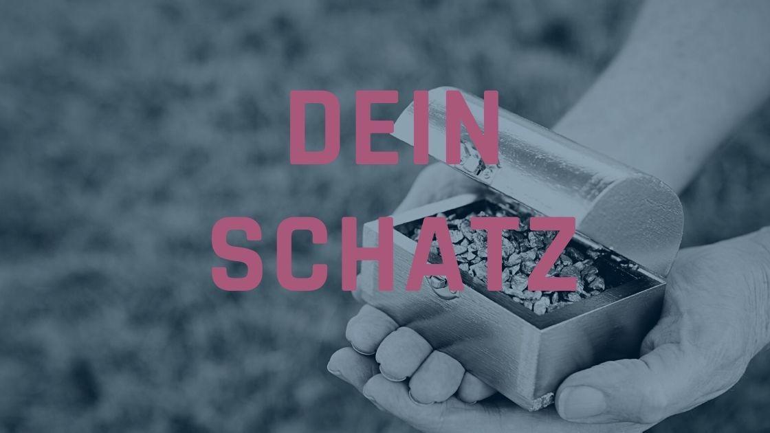 Business Coaching Schatz bergen